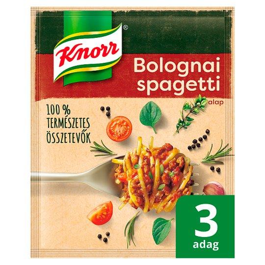 Knorr Spaghetti Bolognese Base 43 g