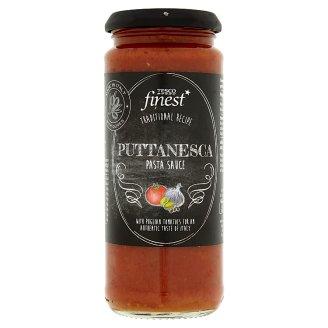 Tesco Finest Puttanesca Pasta Sauce 340 g
