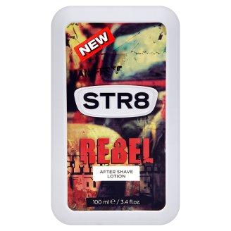 STR8 Rebel borotválkozás utáni arcszesz 100 ml
