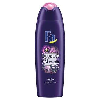 Fa Luxurious Moments Shower Cream 750 ml