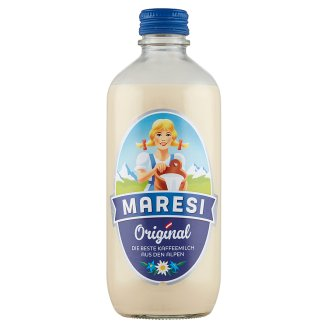 Maresi Real Alpine Coffee Milk 500 g