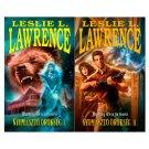 Leslie L. Lawrence: Nyomasztó örökség 1-2.
