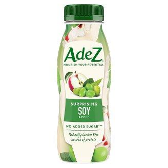 Adez Soya Drink with Apple Juice and Sweetener 250 ml