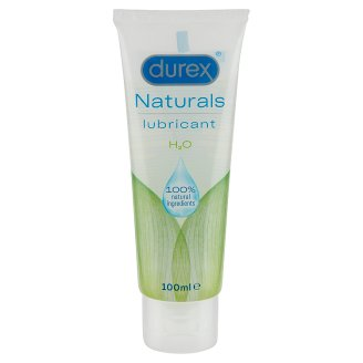 Durex Naturals intim gél 100 ml