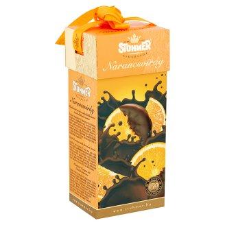 Stühmer Candied Orange Peel with Chocolate Cream 200 g