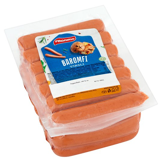 Finonimo baromfi virsli 1 kg