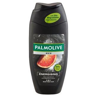 Palmolive Men Energising 2 in 1 Body & Hair Shower Gel 250 ml