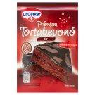 Dr. Oetker Premium Dark Chocolate Cake Covering 100 g