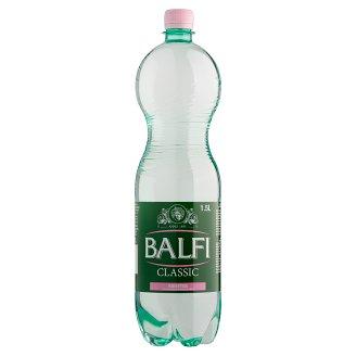 Balfi Classic szénsavmentes természetes ásványvíz 1,5 l