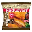 Nádudvari Quick-Frozen Breaded Chicken Breast 600 g