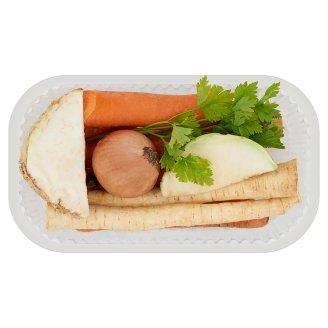 Zabosfai Vegetables for Soup 750 g