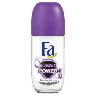 Fa Invisible Power izzadásgátló golyós dezodor 50 ml