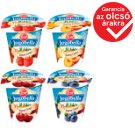 Zott Jogobella Panna Cotta Yoghurt with Live Cultures in 4 Flavours 150 g