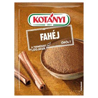 Kotányi Grated Cinnamon 25 g