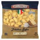 Tortellino Tortellini sajtos töltelékkel töltött friss tészta 250 g