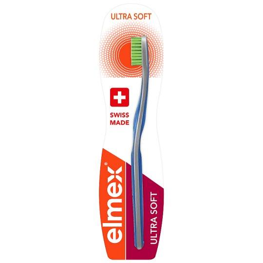 elmex Ultra Soft Toothbrush