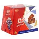 KitKat Senses Crispy Wafer Coated in Cocoa Chocolate Cream in Milk Chocolate 200 g