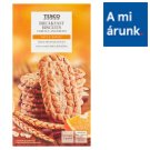 Tesco Oats & Barley Breakfast Biscuits with Cereals and Fruits 6 x 50 g