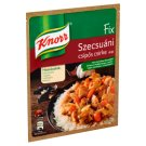 Knorr Fix Sichuan Hot Chicken Sauce Mix 37 g
