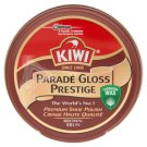 Kiwi Parade Gloss Prestige Brown Premium Shoe Polish 50 ml