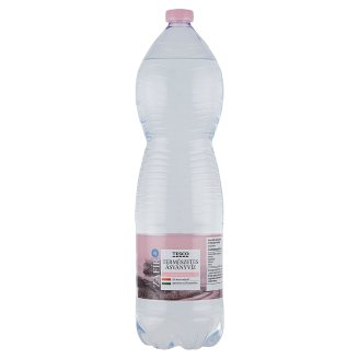 Tesco Zafír Non-Carbonated Natural Mineral Water 1,5 l