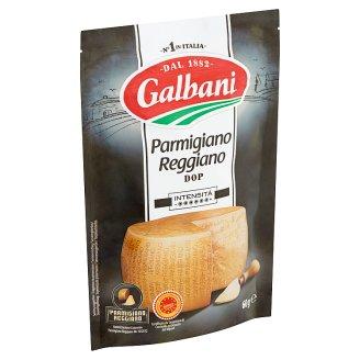 Galbani Parmigiano Reggiano félzsíros, reszelt kemény sajt 60 g