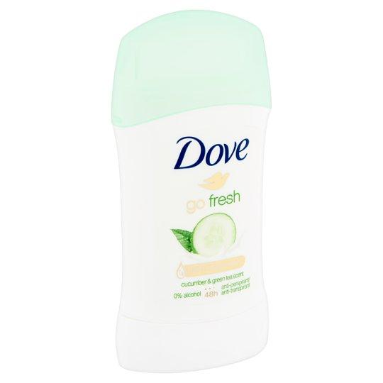 Dove Go Fresh Anti-Perspirant Stick 40 ml