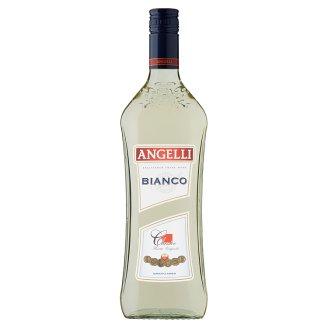 Angelli Bianco ízesített bor 14,5% 0,75 l