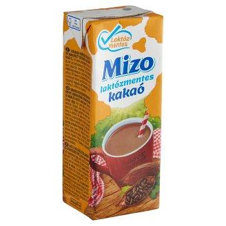 Mizo laktózmentes UHT kakaó 200 ml