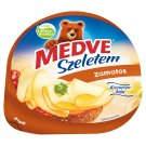 Medve Szeletem Zamatos Natural, High Fat Semi-Hard Cheese 130 g