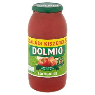 Dolmio Bolognese bolognai alap bazsalikommal és olívaolajjal 750 g