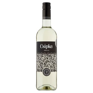 Ostorosbor Csipke Fehér Felső-Magyarországi Irsai Dry White Wine 11,5% 750 ml