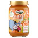 Univer Apple-Pumpkin-Apricot Dessert for Babies 4+ Months 163 g