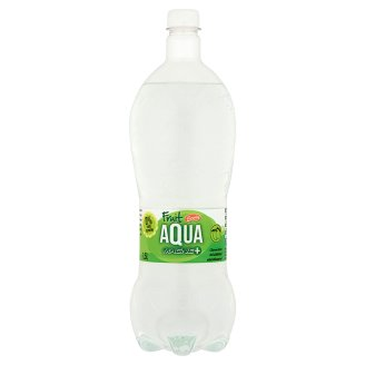 Everyday Fruit Aqua Magne+ Lemon-Lime Flavoured Drink with Sweetener 1,5 l