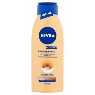 NIVEA Self-Tanning Body Lotion for Normal-Dark Skin 400 ml