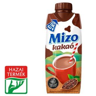 Mizo UHT félzsíros kakaó 2,8% 330 ml