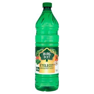 Burg Ecet Vinegar 10% 1 l