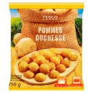 Tesco Pre-Fried, Quick-Frozen, Half-Ready Pommes Duchesse 750 g