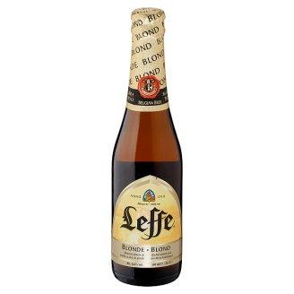 Leffe Blonde Belgian Abbey Pale Ale Speciality 6,6% 0,33 l