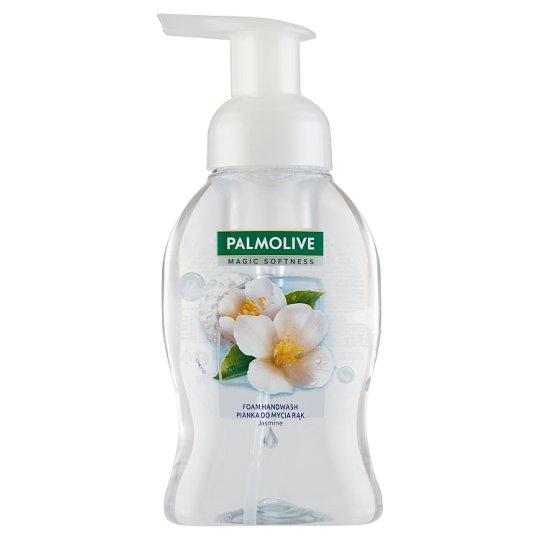 Palmolive Magic Softness kézmosó hab finom jázmin illattal 250 ml