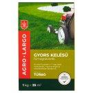 Hobby Garden Zöld Turbó gyors kelésű fűmagkeverék 1 kg