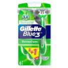 Gillette Blue3 SenseCare eldobható borotvák 6 db