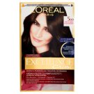 L'Oréal Paris Excellence Crème 5 Light Brown Permanent Hair Colorant