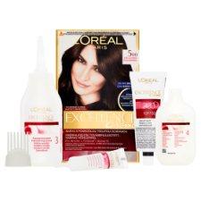 image 2 of L'Oréal Paris Excellence Creme 500 Light Brown Permanent Hair Colorant