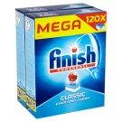 Finish Classic Dishwasher Tablets 120 pcs