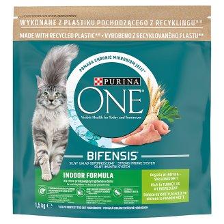 Tesco Purina Dry Cat Food