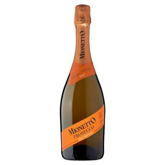 Mionetto Prosecco DOC Treviso Brut fehér pezsgő 750 ml