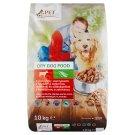 Tesco Pet Specialist teljes értékű száraz állateledel felnőtt kutyáknak marhával, zöldségekkel 10 kg