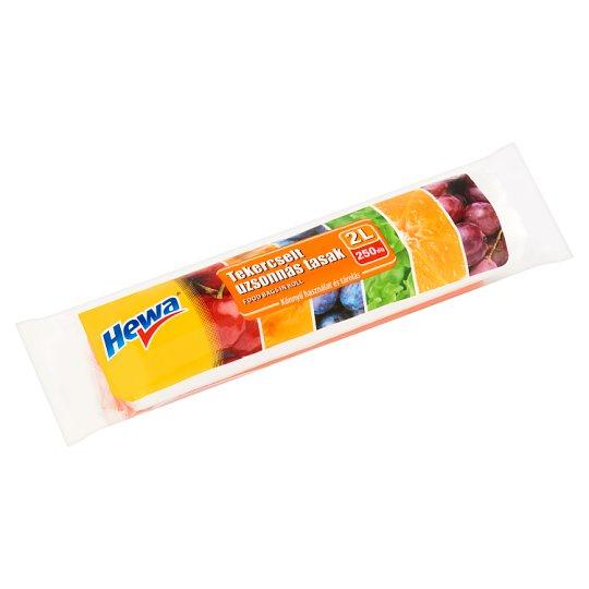 Hewa Food Bags in Roll 2 l 250 pcs