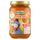 Univer Pumpkin-Apple Dessert for Babies 4+ Months 163 g